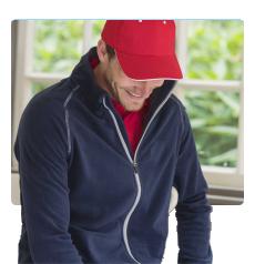 c0a19fb572 Catalogo abbigliamento e gadget personalizzati.