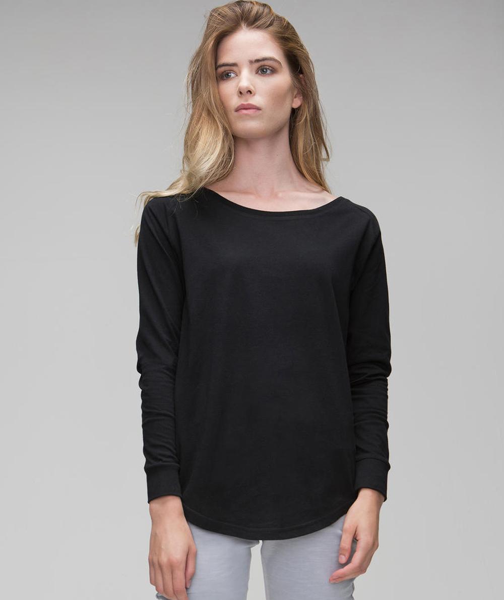 bb2a927255 t-shirt manica lunga Mantis MAM97