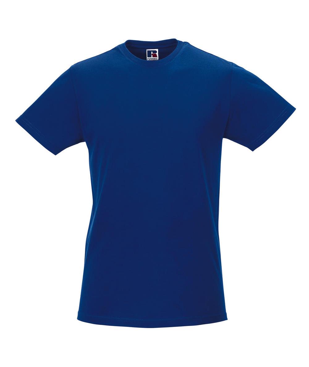 Shirt Manica T Je155m Russel Corta zpUVSM
