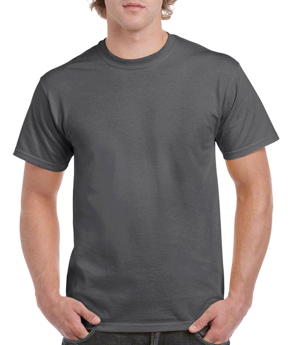 f63771cc4 t-shirt manica corta Gildan GL5000