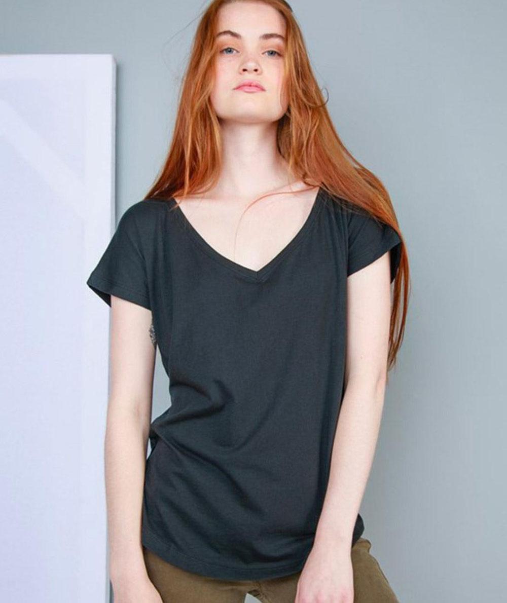 89aae18f86 t-shirt manica corta Mantis MAM147