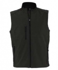 Gilet softshell Rallye Men