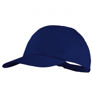 11106600 Cappello 5 pannelli royal