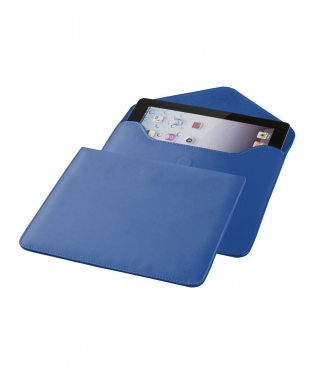 12002300 Custodia per tablet Boulevard blu