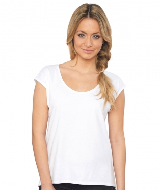 Ruby-NS T-shirt donna Fashion - Ruby