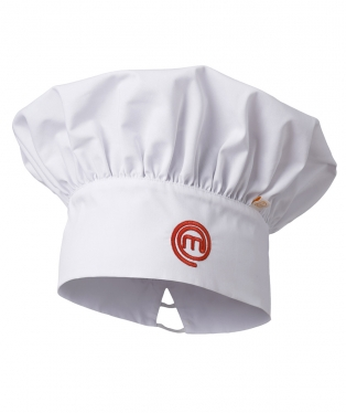 26BE0160 Cappello MasterChef