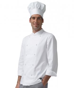 Giacche da cuoco online ced4e51acd99