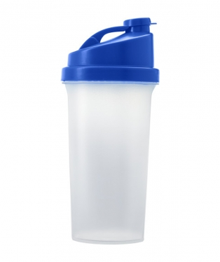 4227IM Borraccia shaker 700 ml blu