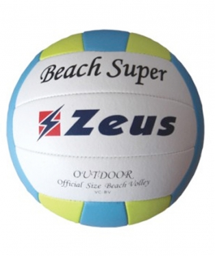 BeachVolley-Super Pallone Beach Volley