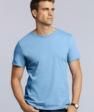 buy popular e06c2 b8be3 T-shirt uomo manica corta - Stampa magliette t-shirt online