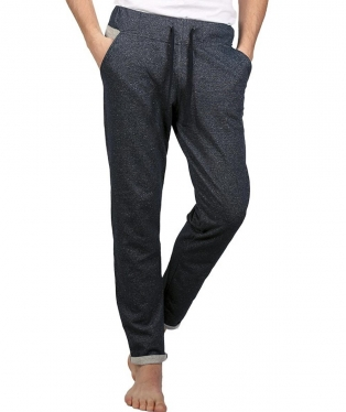 IT313 Pantalone Fit french terry