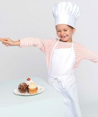 Grembiuli Da Cucina Per Bambini