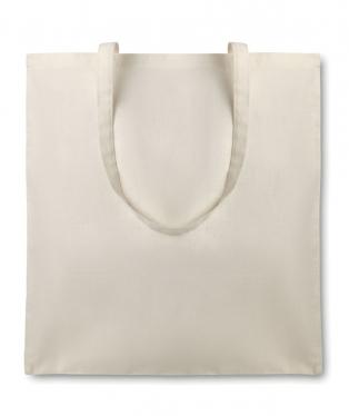 4550d03350 Borse shopper in cotone personalizzate con il tuo logo.