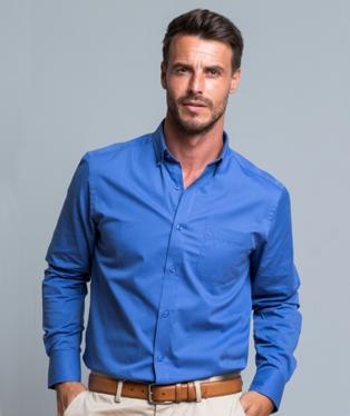 uk availability 8cb9a f6b04 Camicie manica lunga uomo - Acquistale anche personalizzate