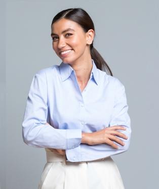 af5882d0b22aa3 Moda donna - Personalizza camicie a manica lunga da donna