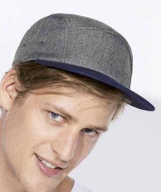 Cappelli snapback personalizzati. Stampa e ricamo. 648d781f461e