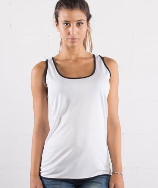 Linea Fitness donna - Abbigliamento sportivo personalizzato 6325d698f69