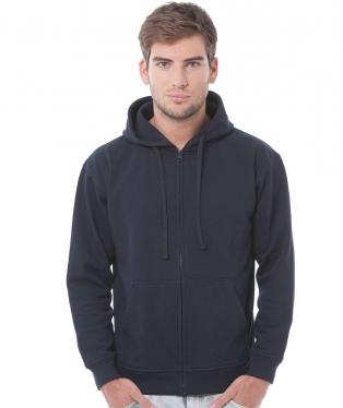 on sale f7655 4c673 Felpe con cappuccio e zip da uomo. Acquista online.