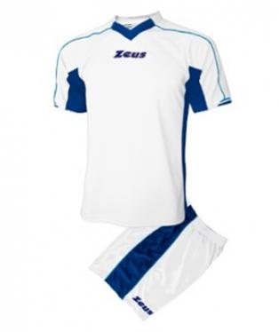 Completini da calcio personalizzati - Abbigliamento Sportivo