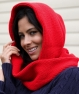 R138X Sciarpa Snood