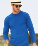 FR610380-EXP T-shirt Valueweight manica lunga