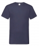FR610660-EXP T-shirt Valueweight con scollatura a V