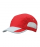MB6522 Cappello sportivo red