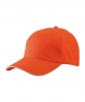 MB6526 Sandwich Cap a 5 pannelli  orange