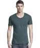 N21 T-shirt Scooped Neck
