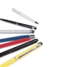 11666Bic Penna Sleek Stylus touchscreen