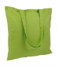 17114PEC Shopper colorato lime